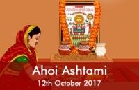 Ahoi Ashtami