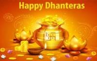Dhanteras Festival