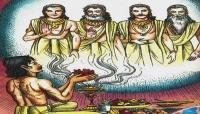 Vishesh - Shrimad Bhagwat Katha By : Anand Krishna Thakur Ji | Agra(Uttar Pradesh) | Day 4