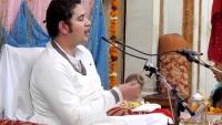 Pujya Shri PUNDRIK GOSWAMI JI