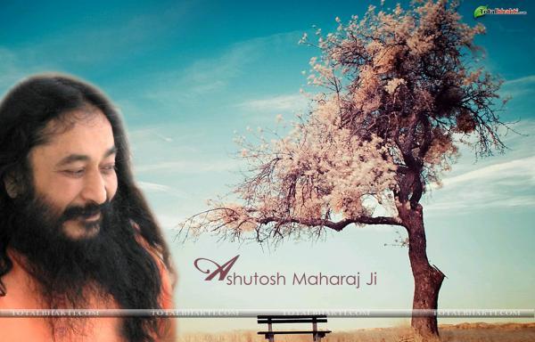 Ashutosh ji wallpaper