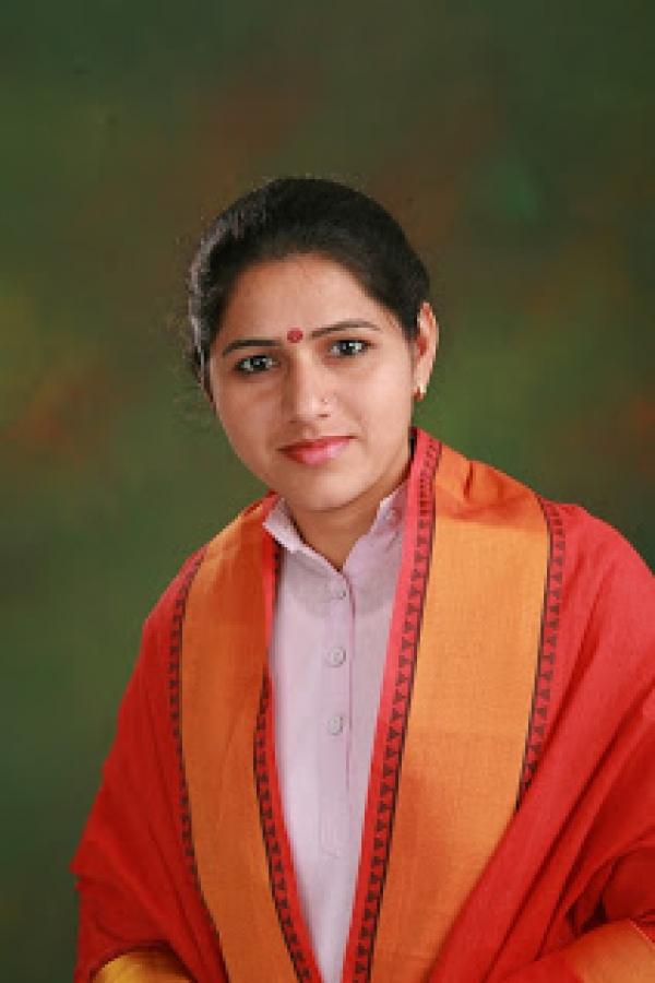 Devi Maa Bhajan | Kuch Paane Ki Khatir Tere Dar | Devi Hemlata Shastri Ji