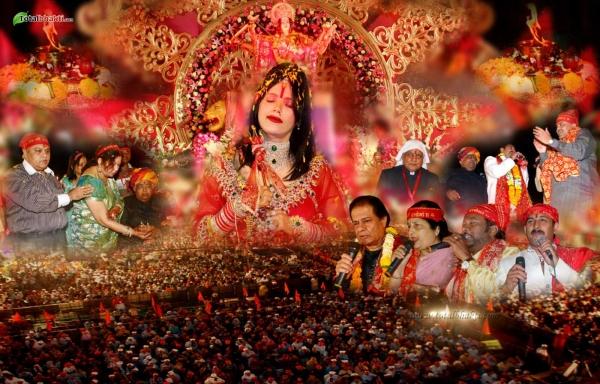 Shri Radhe Maa