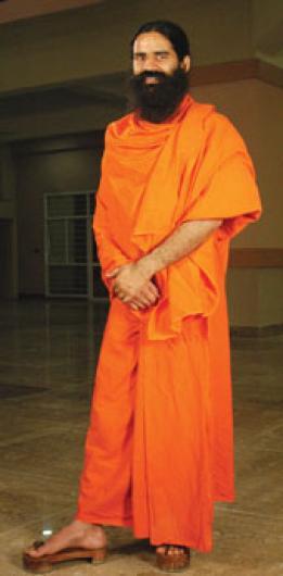 Swami Ramdev ji