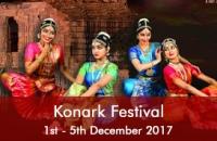 Konark Festival