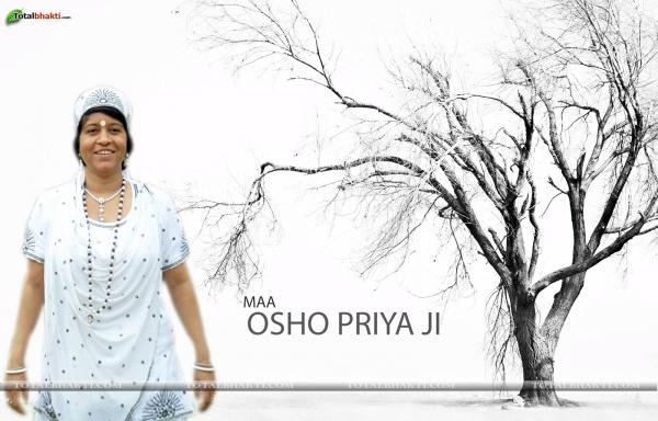 Osho Dhara