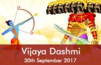 Vijaya Dashmi