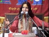 Pujya Vishweshwari Devi Ji