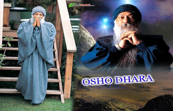 Osho Shailendra
